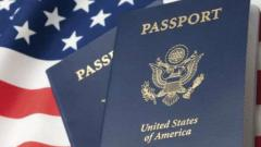 50,000 Indians took US citizenship in 2017: official report