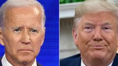 Trump openly calls on Ukraine, China to investigate Biden