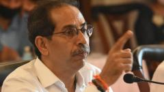 Pune: CM Uddhav Thackeray gives an earful to district administration officials over failure in handling COVID-19 outbreak