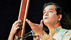 Pt Uday Bhawalkar: Artists need to adapt with changing times