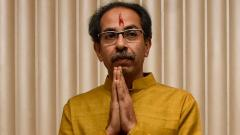 Uddhav to be 8th Maha CM to take oath while not being MLA/MLC