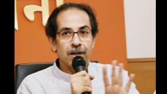Expansion of Uddhav Thackeray's council of ministers likely before Christmas