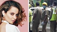 Kangana Ranaut on BMC demolition: This is what Fascism looks like