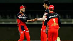 IPL 2020: Virat Kohli fined for slow over-rate against Kings XI