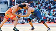 Katake storms into quarterfinals
