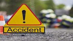 Son booked for accidental death of mother due to negligent driving