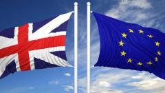 UK economy seeks to balance Brexit with global strains
