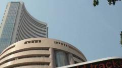 Sensex up 300 points, Nifty above 11,300 mark