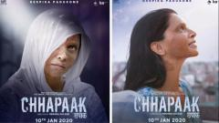 Court directs 'Chhapaak' film makers to give credit to lawyer of acid attack survivor Laxmi