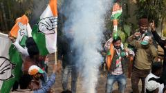 With Jharkhand loss, BJP footprint shrinks to half from 2017 peak