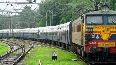 'Push & Pull' to cut Pune-Mumbai train travel time by 30 to 40 mins