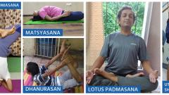 Yoga Day 2020: Five poses for a healthy body and mind