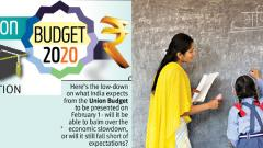 Govt should spend 7.5 pc of GDP on education