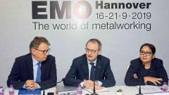 EMO Hannover 2019 to have special booths on IOT