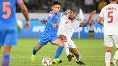 Asian Cup: History beckons spirited India