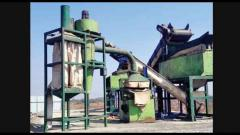 Garbage processing plant at Wagholi not functional
