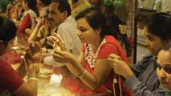 Jewellers want new govt to remove unnecessary taxes