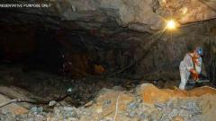 30 killed in gold mine collapse in Afghanistan