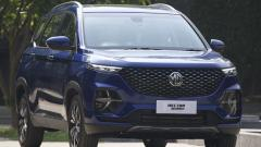 The all new MG HECTOR PLUS will be launched in 4 different variants, available with both petrol and diesel engines.