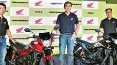Honda Launches The All-New Advanced SP 125 BSVI
