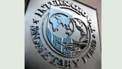 IMF cuts India's growth rate to 4.8%, calls it 'negative surprise'