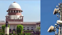 Supreme Court seeks Indian Government's response on restoring 4G services in Jammu and Kashmir