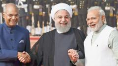 India can mediate between US and Iran