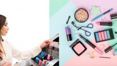 Here're some tips to keep in mind while selecting makeup, no matter what type of skin you have