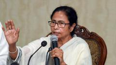 Mamata speaks to suspended Rajya Sabha MPs