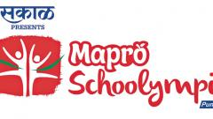 Sakal presents Mapro Schoolympics from November 18