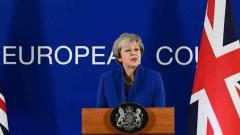 EU leaders approve Brexit divorce pact with UK