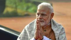 Modi to launch Rs 41,000 cr infra, housing projects in Maha