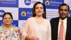 Reliance to sell 20 pc in oil, chemical business to Saudi Aramco for USD 15 bn