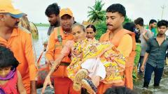 Flood toll now 40 in Pune division