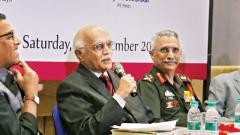 Army owes its success to intelligence agencies, says Lt General Naravane