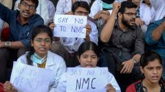 Doctors may continue their strike, says IMA