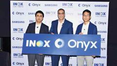 Samsung launches Onyx LED cinema screen