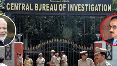 Govt on the backfoot in the Central Bureau of Investigation affair