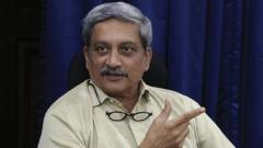 Manohar Parrikar the original Aam Adami neta