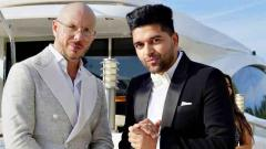 T-Series goes int'l with Guru Randhwa collaborating with Pitbull