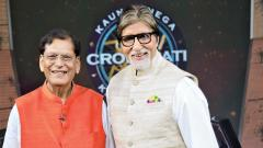 I have no religion, I'm an Indian: Big B