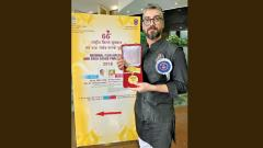 Director Amit Sharma overwhelmed after receiving National Award for 'Badhaai Ho'