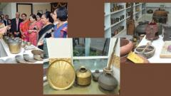 India's first culinary museum in Manipal