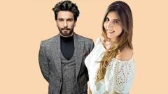Ranveer clears his calendar to support his childhood friend