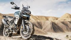 Triumph launches Tiger 800 XCA in India