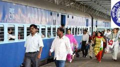 Government Railway Police Personnel Targeting The Passengers For Money