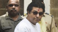 Raj Thackeray's drivers test positive for COVID-19