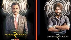 'Sacred Games Season 2' to release on August 15