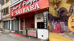 Bandh in Shirdi over Saibaba birthplace row
