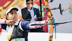 Sakshi has sights on Olympic qualification events